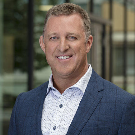 PETER HOUSLEY Chief Revenue Officer