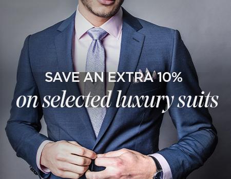 Top-Shelf Luxury