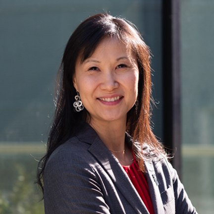ANGELA CHUNG Director of Retail Excellence