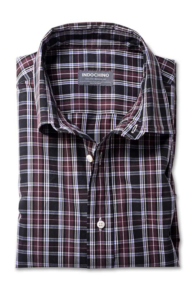 Why Every Man Needs A Plaid Shirt pictures