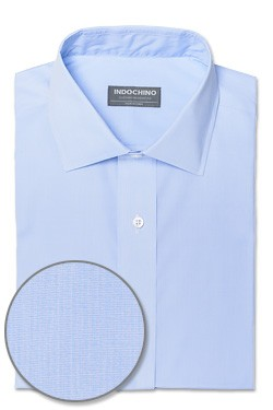 Premium Ice Blue Shirt