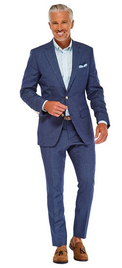Indochino Suits - Summer 2016