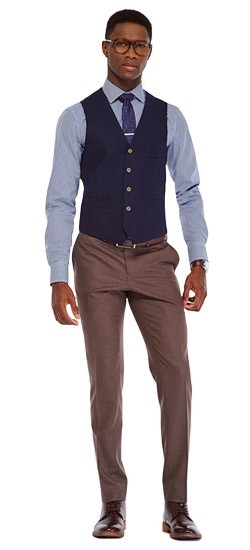 Mens Vests Suit Vests Casual Mens Vests Indochino