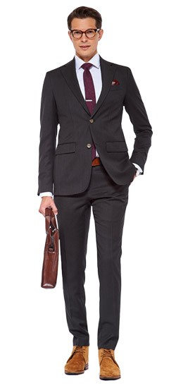 Indochino Suits - Made to Measure