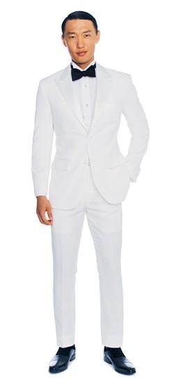 Custom wedding tuxedos black tie tuxedos free shipping indochino junglespirit Images