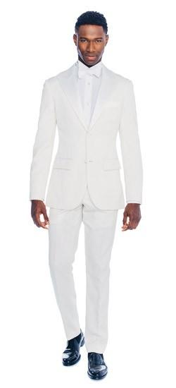 Custom Wedding Tuxedos Black Tie