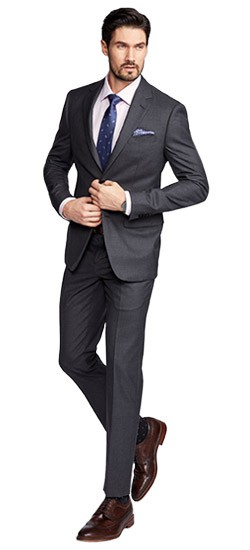 Men\'s Wedding Suits & Wedding Tuxedos | INDOCHINO