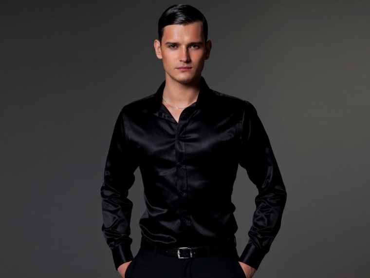 The Paragon Shirt 1