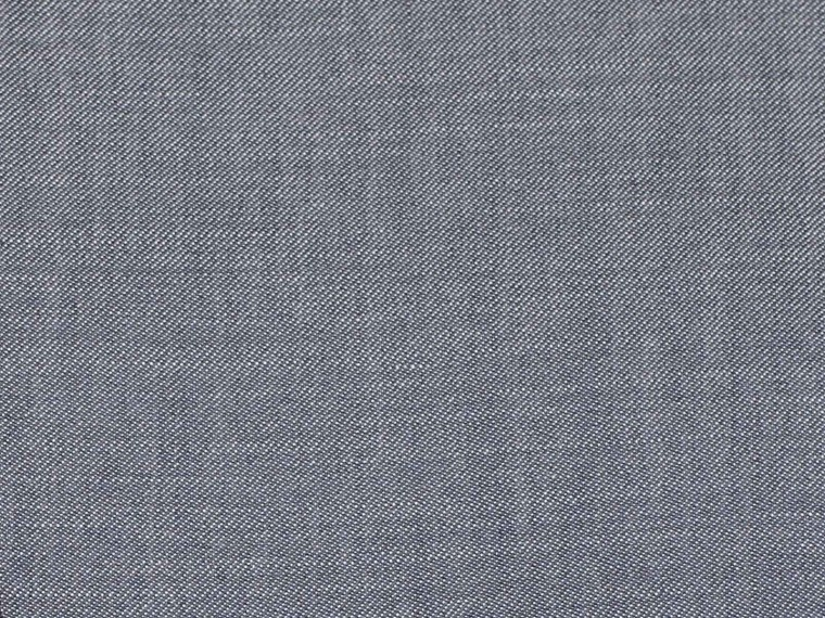 The Superhero Gray Twill Suit 10