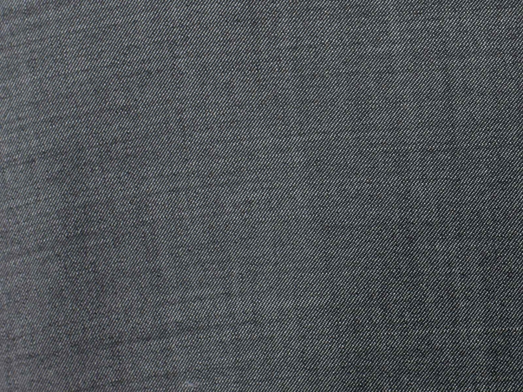 The Nanotech Storm Gray Twill Suit 11